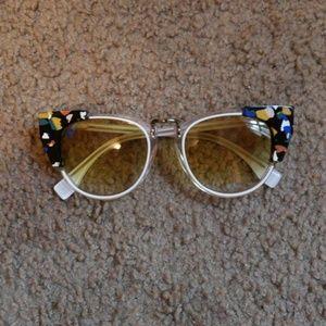 Metropolis Fendi Sunglasses